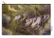 Deep Peace Carry-all Pouch