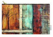 Deep Roots-a Carry-all Pouch