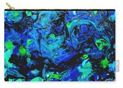 Deep Sea Exploration Carry-all Pouch