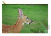 Deer 15 Carry-all Pouch