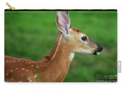 Deer 16 Carry-all Pouch