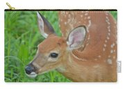 Deer 18 Carry-all Pouch