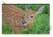 Deer 21 Carry-all Pouch