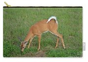 Deer 23 Carry-all Pouch