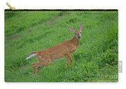 Deer 6 Carry-all Pouch