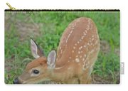 Deer 7 Carry-all Pouch