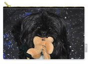 Deer Dog Carry-all Pouch by Al Powell Photography USA