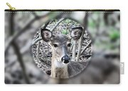 Deer Hunter's View Carry-all Pouch