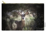 Deer I Carry-all Pouch