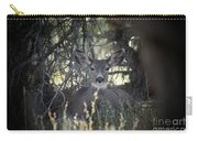 Deer II Carry-all Pouch