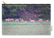 Deer-img-0128-005 Carry-all Pouch