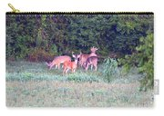 Deer-img-0156-002 Carry-all Pouch