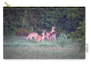 Deer-img-0158-001 Carry-all Pouch