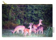 Deer-img-0158-003 Carry-all Pouch