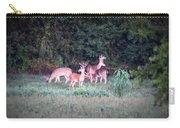 Deer-img-0158-004 Carry-all Pouch