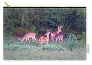 Deer-img-0160-005 Carry-all Pouch