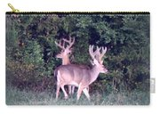 Deer-img-0177-001 Carry-all Pouch