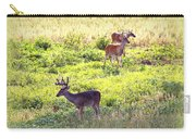 Deer - 0437-004 Carry-all Pouch
