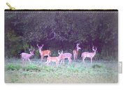 Deer-img-0470-002 Carry-all Pouch