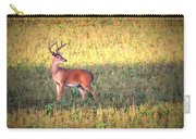 Deer-img-0627-002 Carry-all Pouch