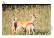 Deer-img-0642-001 Carry-all Pouch