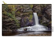 Deer Leap Falls Carry-all Pouch