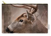 Deer Pictures 491 Carry-all Pouch