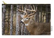 Deer Pictures 508 Carry-all Pouch