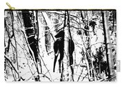 Deer Shadow Carry-all Pouch