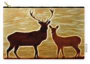 Deers Lookout Carry-all Pouch