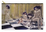 Defenceless Carry-all Pouch by Dorina  Costras