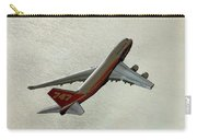 Definition - Boeing 747 Carry-all Pouch