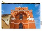 Del Carmen Arch Carry-all Pouch
