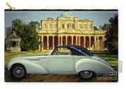 Delahaye 135-ms  Carry-all Pouch