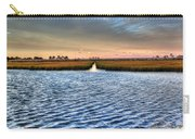 Delaware- Assawoman Bay Carry-all Pouch
