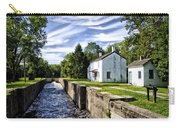 Delaware Canal Kingston New Jersey Carry-all Pouch