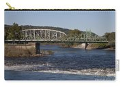 Delaware River Easton Pennsylvania Carry-all Pouch