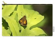 Delaware Skipper Carry-all Pouch