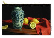Delft Carry-all Pouch