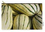 Delicata Squash Carry-all Pouch