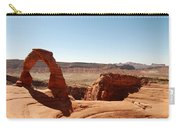 Delicate Arch 2 Carry-all Pouch