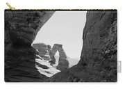 Delicate Arch 4 Carry-all Pouch