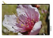 Delicate Blossom Carry-all Pouch