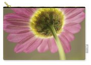 Delicate Daisy Carry-all Pouch