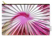 Delicate Orchid Blossom - Abstract Carry-all Pouch