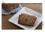 Delicious Banana Bread Carry-all Pouch