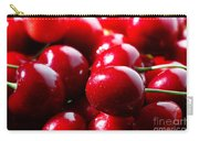 Delicious Cherries Carry-all Pouch