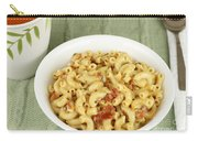Delicious Macaroni Lunch Carry-all Pouch