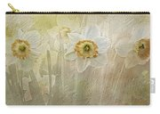 Delightful Daffodils Carry-all Pouch