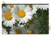 Delightful Daisies Carry-all Pouch